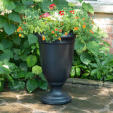 "Roan 25"" Tall Outdoor Planter Highwood USA"