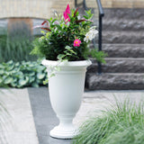"Roan 25"" Tall Outdoor Planter"