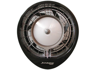 Gale Wall Mount Misting Fan Highwood USA