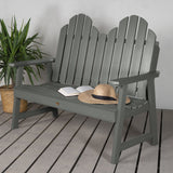 Classic Westport 4ft Outdoor Garden Bench Highwood USA