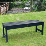 Lehigh Picnic Bench - 4ft BenchSwing Highwood USA