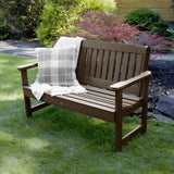 Lehigh Garden Bench - 4ft BenchSwing Highwood USA