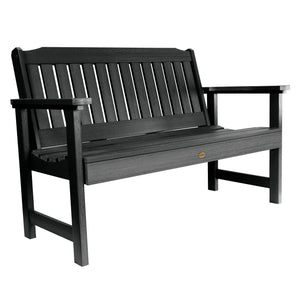 Lehigh Garden Bench - 4ft BenchSwing Highwood USA Black