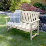 Lehigh Garden Bench - 4ft