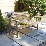 Weatherly Garden Bench - 4ft BenchSwing Highwood USA