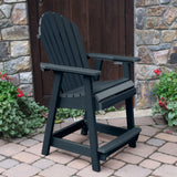 Hamilton Deck Chair in Counter Height Dining Highwood USA