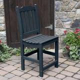 Lehigh Side Chair - Counter Height Dining Highwood USA