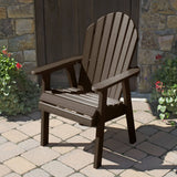 Hamilton Deck Chair - Dining Height Dining Highwood USA