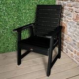 Weatherly Armchair - Dining Dining Highwood USA