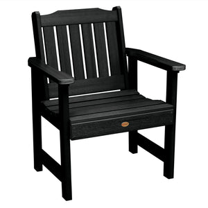 Lehigh Garden Chair Highwood USA Black