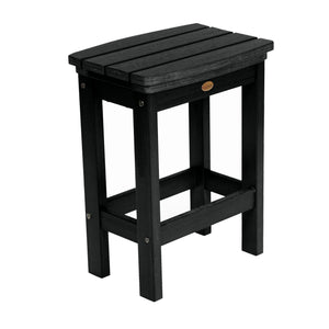 Lehigh Counter Height Stool Highwood USA Black