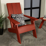 Barcelona Modern Adirondack Chair Highwood USA
