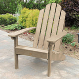 Classic Westport Adirondack Chair