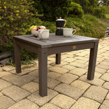 Adirondack Side Table Highwood USA