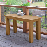 Sideboard Table 22in x 54in - Dining Height Dining Highwood USA
