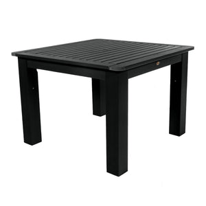Square 42in x 42in Dining Table - Dining Height