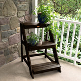 Ladder Plant Stand, 2ft