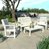 Lehigh Garden Conversation Set