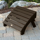 Folding Adirondack Ottoman Highwood USA