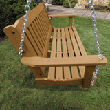 Lehigh Porch Swing - 5ft BenchSwing Highwood USA