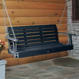 Weatherly Porch Swing - 5ft