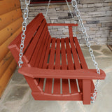 Weatherly Porch Swing - 5ft BenchSwing Highwood USA