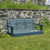 Weatherly Porch Swing - 4ft BenchSwing Highwood USA