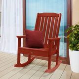 Lehigh Rocking Chair Highwood USA