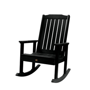 Lehigh Rocking Chair Highwood USA Black