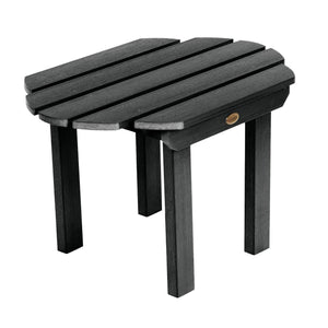 Classic Westport Side Table Highwood USA Black