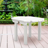 Classic Westport Side Table Highwood USA