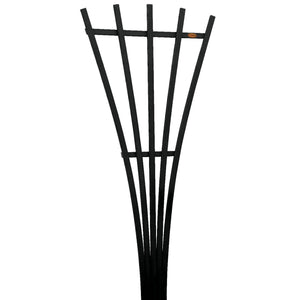 Hartford Fan Trellis Highwood USA Black