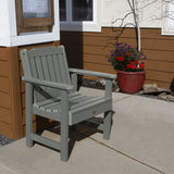 "Commercial Grade ""Springville"" Lounge Chair"