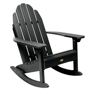 The Essential Adirondack Rocking Chair