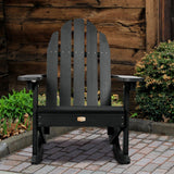 The Essential Adirondack Rocking Chair ELK OUTDOORS®
