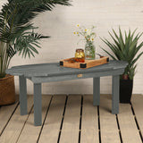 The Essential Coffee Table ELK OUTDOORS® Gray