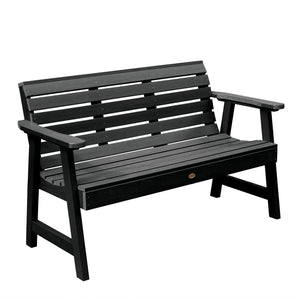 Refurbished 4ft Weatherly Garden Bench