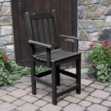 Lehigh Counter Height Armchair Highwood USA