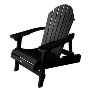 Refurbished Hamilton Folding & Reclining Adirondack Chair Highwood USA