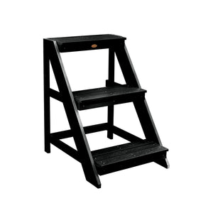 Ladder Plant Stand, 2ft Highwood USA Black
