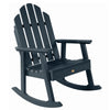 Westport Garden Rocking Chair Highwood USA Federal Blue