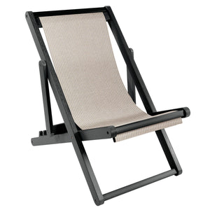 Arabella Sling Chair Bowie ELK OUTDOORS® Abyss