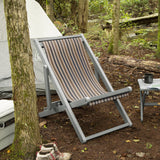 Arabella Sling Chair Metro ELK OUTDOORS®