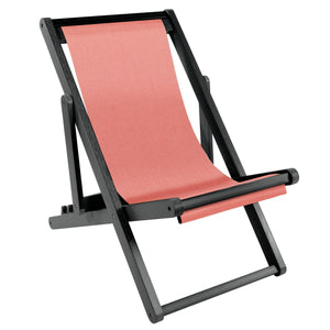 Arabella Sling Chair Coral ELK OUTDOORS® Abyss