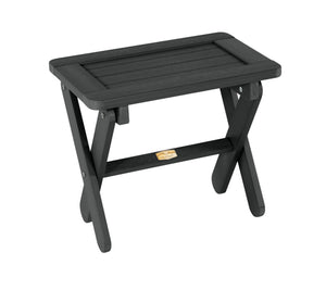 Arabella Folding Side Table ELK OUTDOORS® Abyss