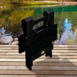 The Essential Folding Side Table ELK OUTDOORS®