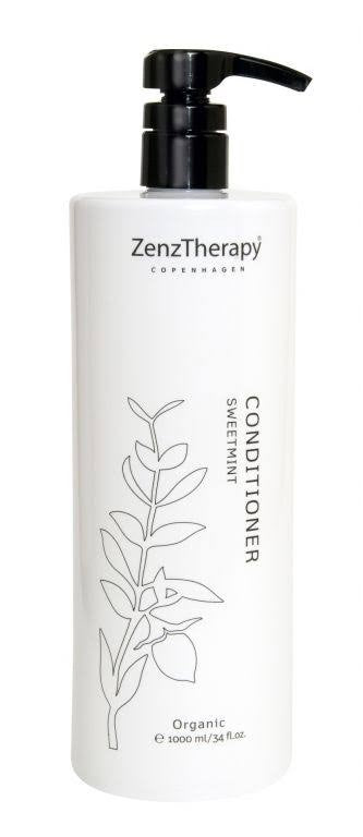 ZenzTherapy SweetMint Conditioner 1000 ml