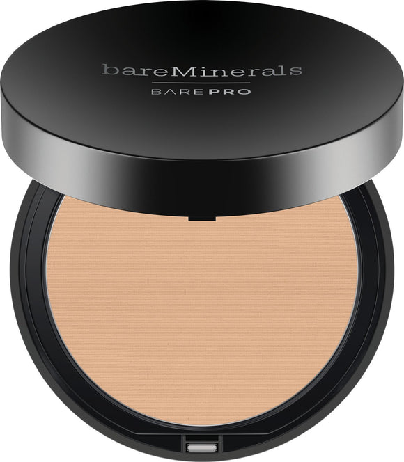 bareMinerals BarePro Powder Foundation 10g 09 - Light Natural