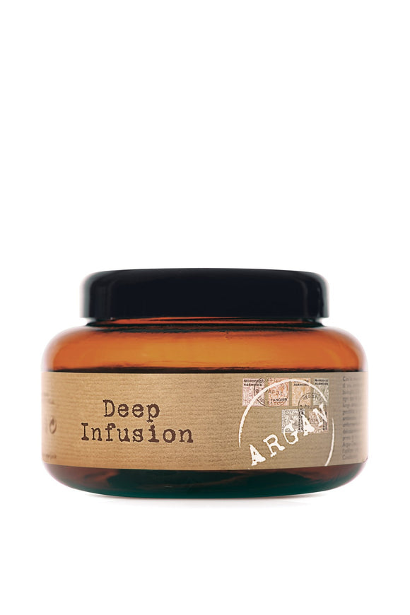 Nashi Argan Deep Infusion Maske 500ml