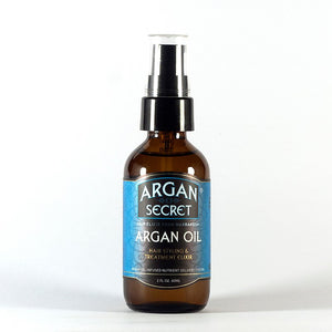 Argan Secret Hair Elixir Oil 60ml